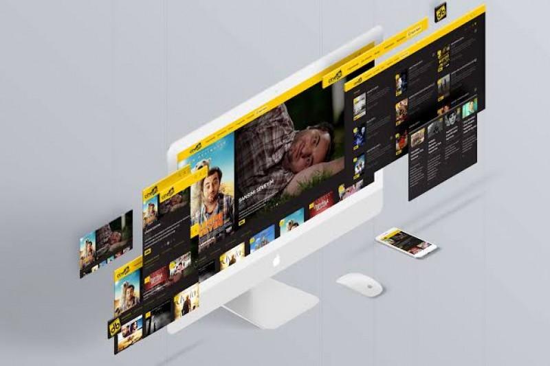 CineDb Apps