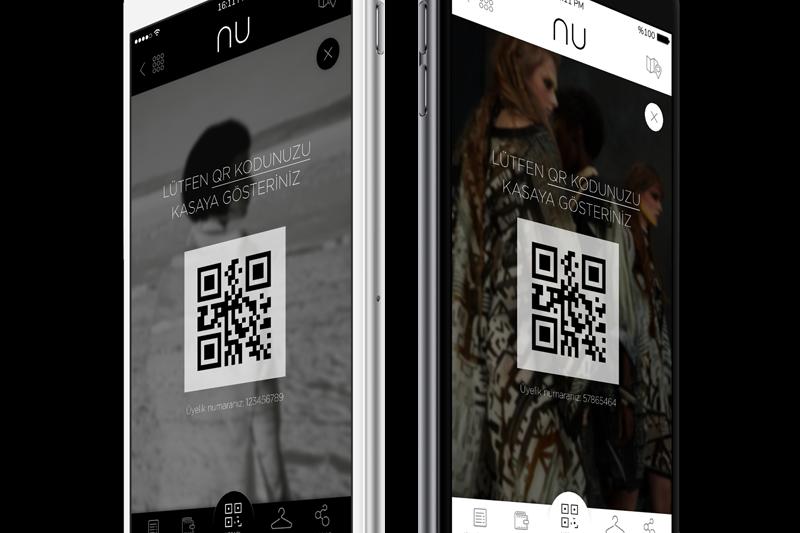 NuPrive Mobile Apps
