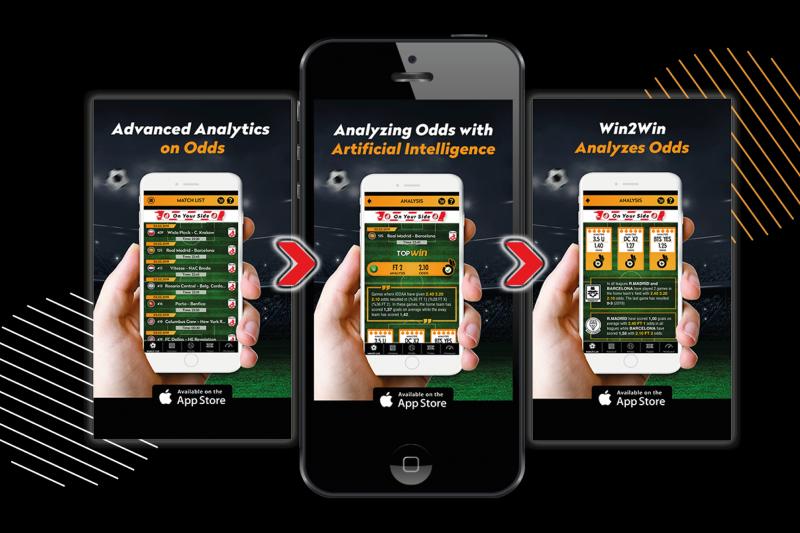 Win2Win Apps