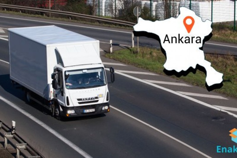 ENakliyat - Mobile Apps